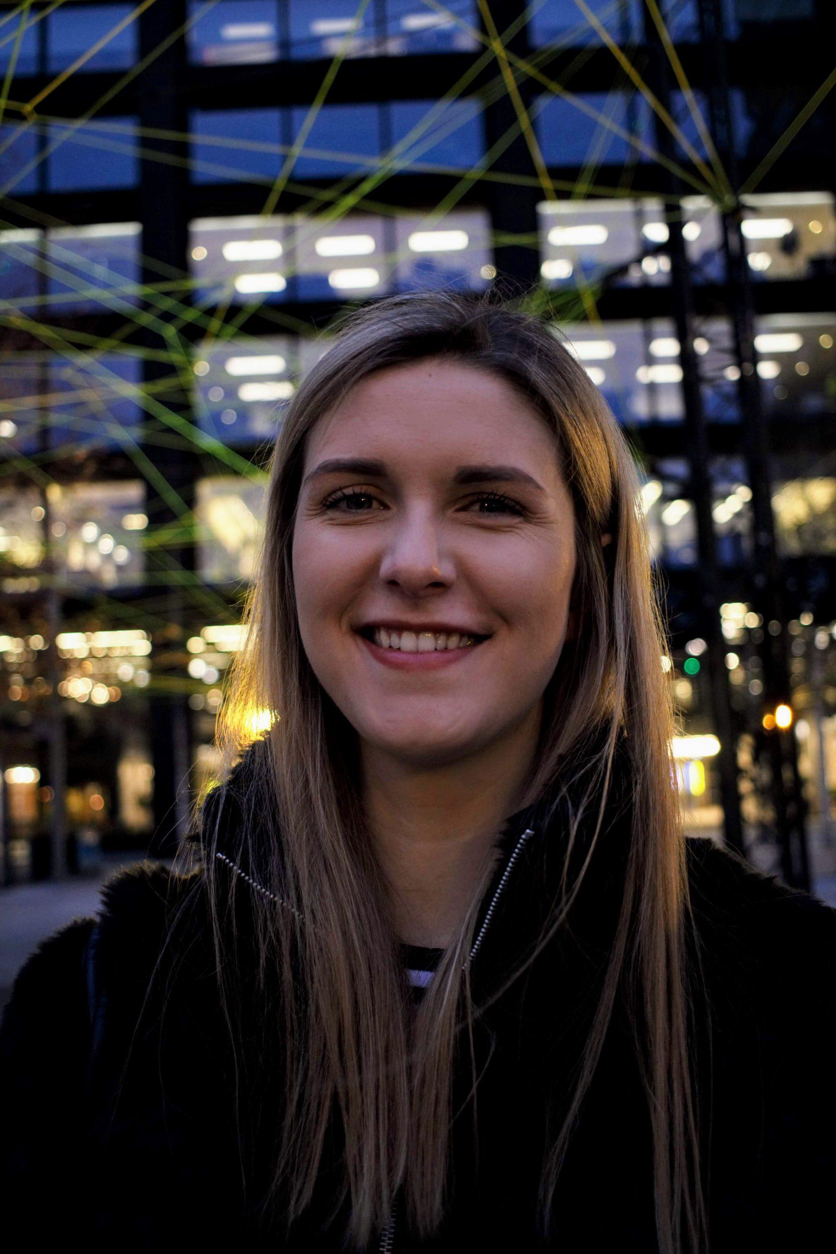 Jess Horne
