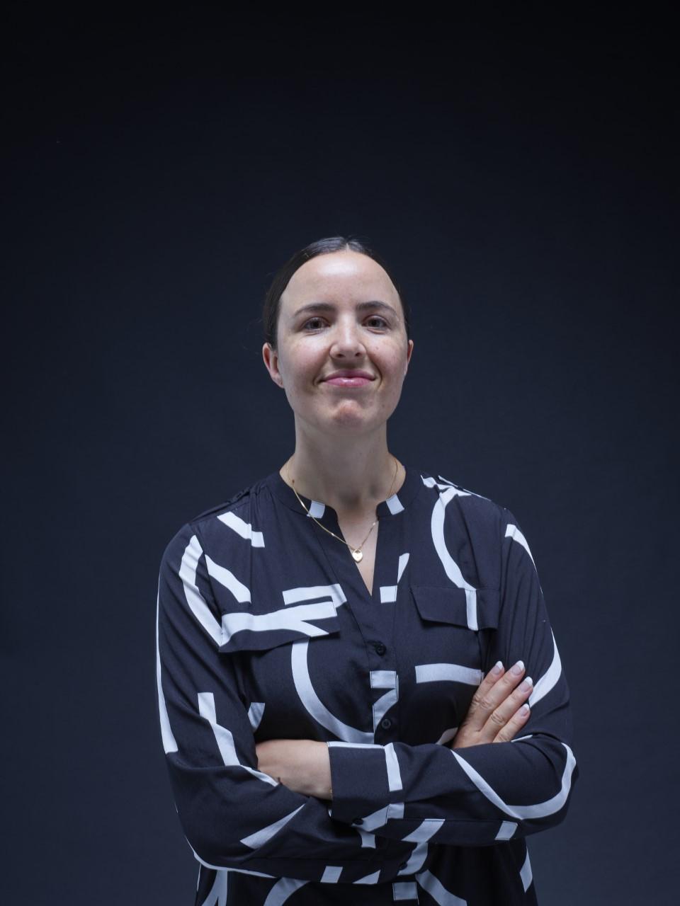 Amelia Mullooly