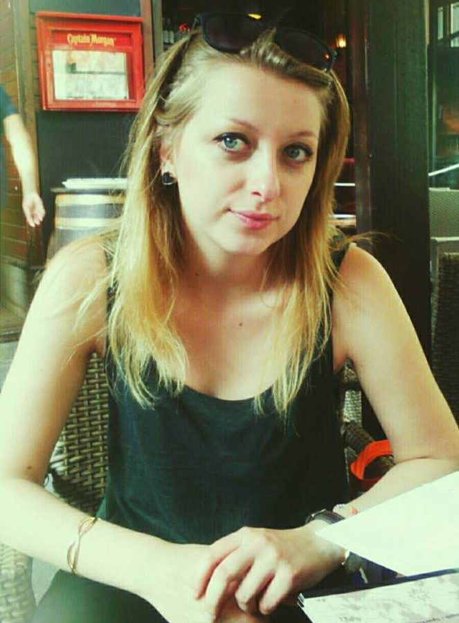 Anna Saracka