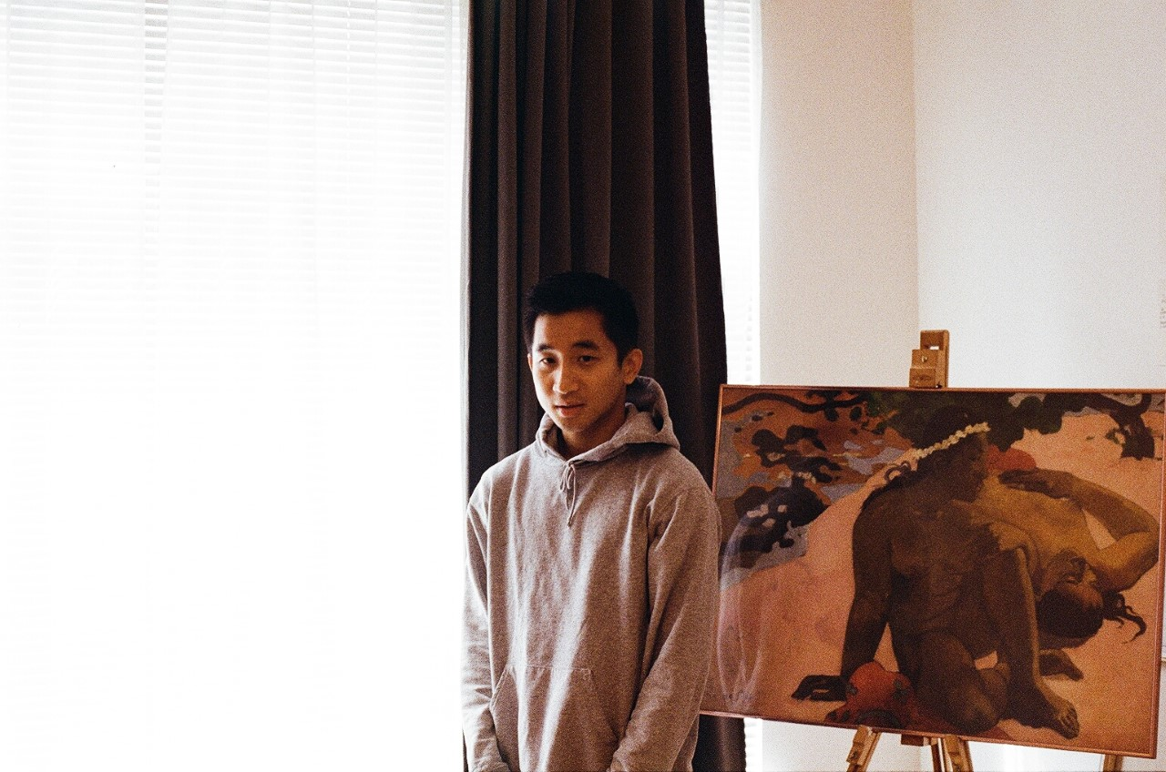 Joshua Gan