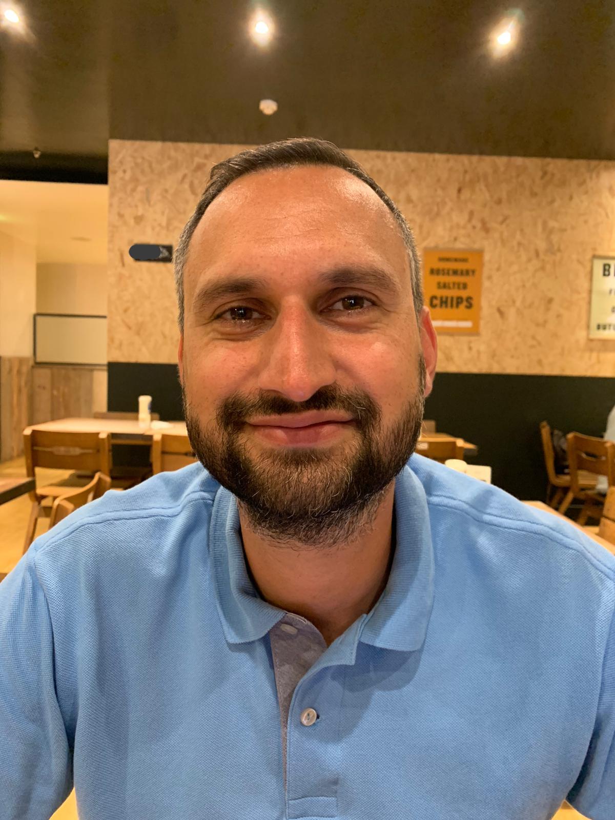 Andy Pereira