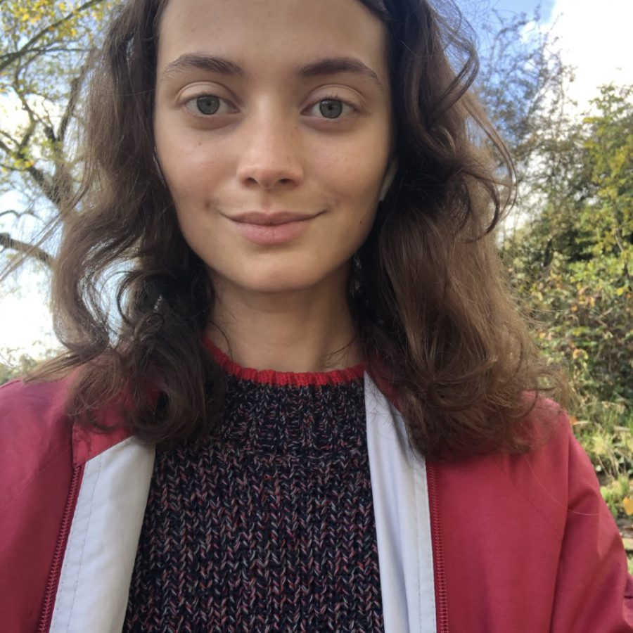 Lina Portnova
