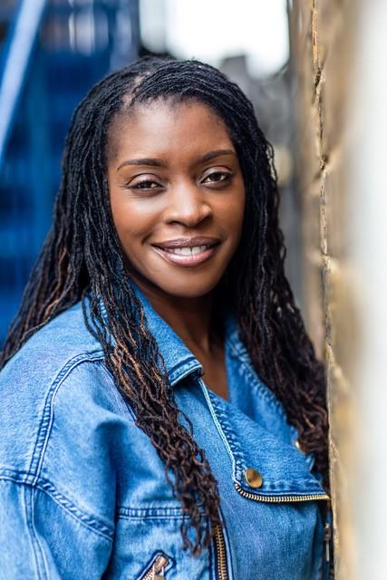 Michelle Pierre Carr