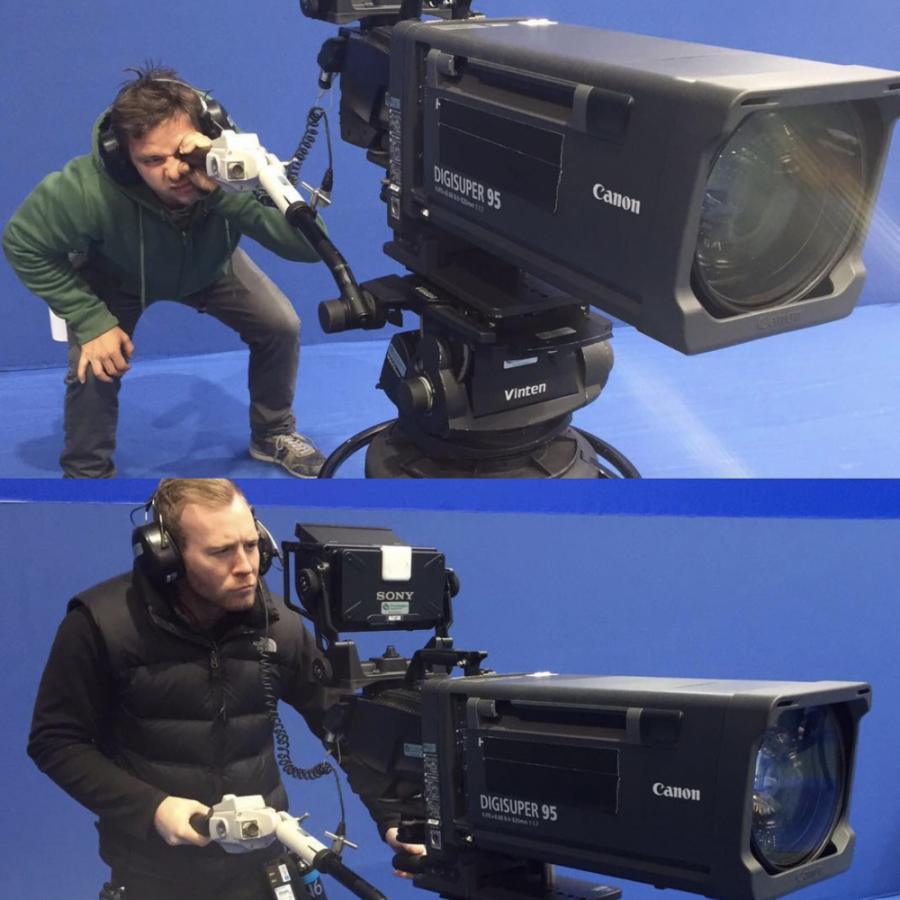 Camera Dept