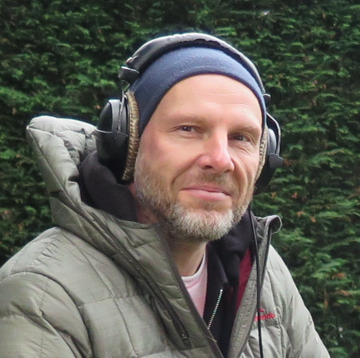 Simon Haggis