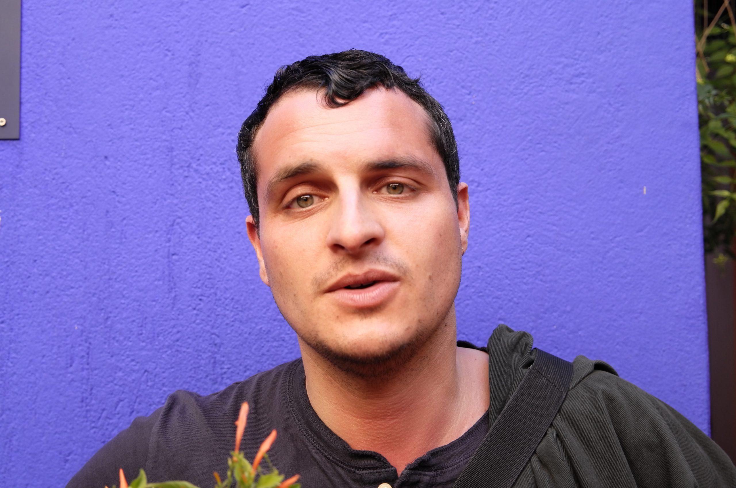 Oliver Malin